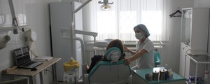 Медицинский центр «Dental clinic» в Казани
