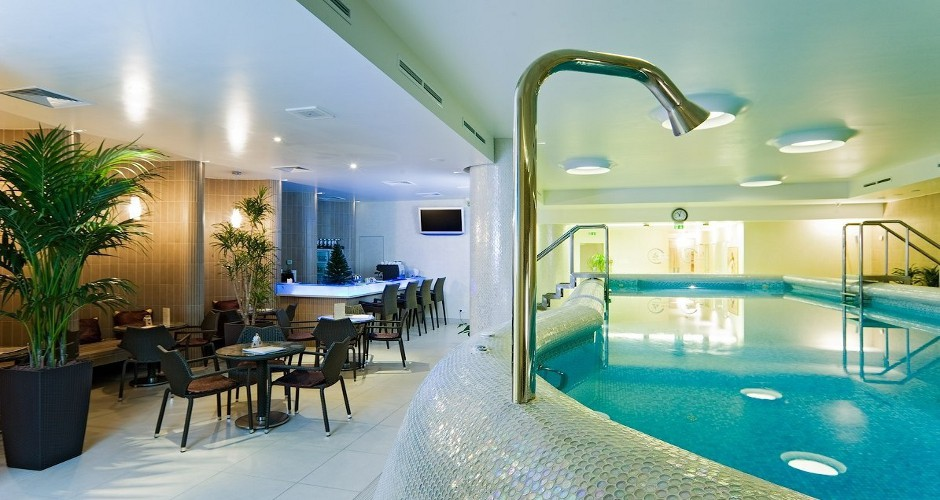 SPA by Algotherm